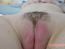 Cutie Plays with will not hear of Pussy
