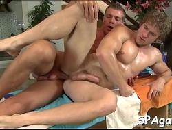 Morose homosexuals wild sex