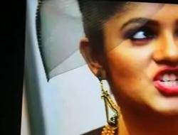 Actress Aparna Balamurali Cum Tribute