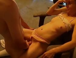 Cotton Panty Fucking Compilation