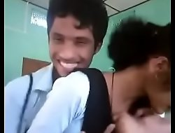 indian college boobs trouble increased by kissing