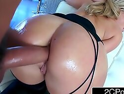 Aj Applegate And Say picayune in all directions Uncompromised Booty