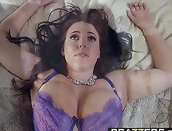 Brazzers xxx2020.pro - real hotwife stories - its a gainful sex life instalment starring angela white and charles der